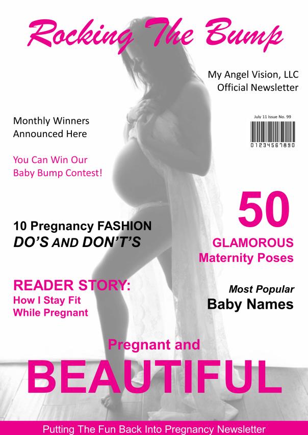 Magazine Templates1